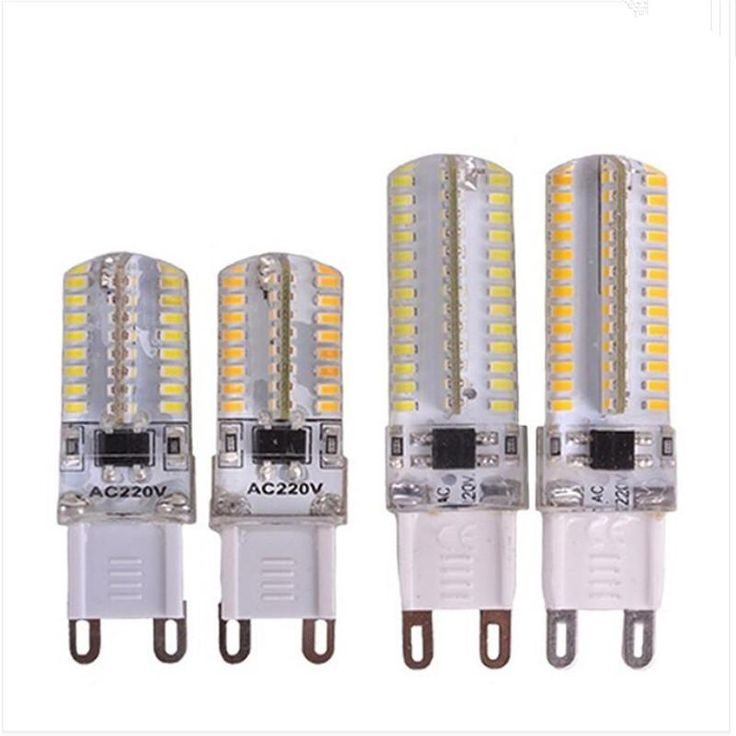 New G9 Led Light 6w 9w Smd3014 Mini Lampada Led G9 Lamp Corn Bulb Bombillas Led Chandelier Lamps Replace Halogen Lights Dimmable Led Bulbs Gu10 Led Bulb From Cnlighting, $3.75| Dhgate.Com