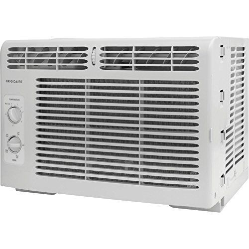 Portable Window Air Conditioner 5,000 BTU 150 Sq Ft Cooling Office Student Room #Frigidaire
