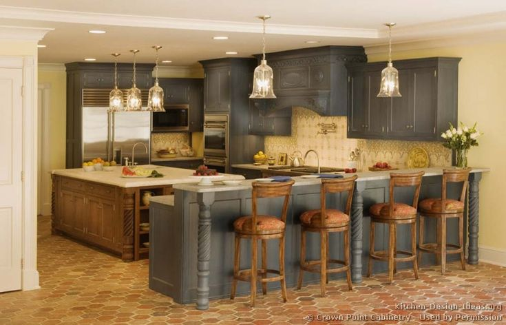 Best 702 Best Images About Amazing Kitchens On Pinterest 400 x 300