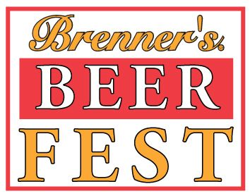 Brenner's Fall Beer Fest