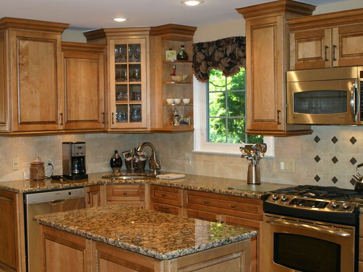 Exceptional Cabinetry, KraftMaid Kitchen, Decorá Kitchen Cabinets
