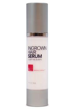 Ingrown Hair Serum
