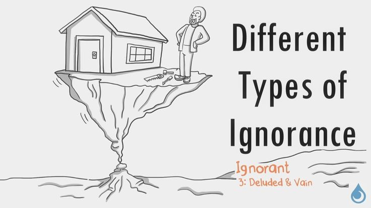 Imam al-Ghazali On Different Types of Ignorance | #SpiritualPsychologist