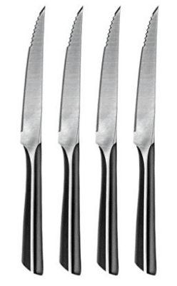 Calphalon Katana 4-Piece Steak Knife Set - Calphalon Knife Sets