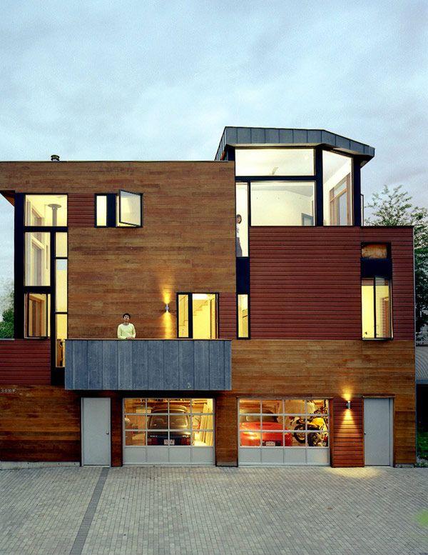 Valentine House In Boston Massachusetts Designed By Single Speed Design Photo Roger
