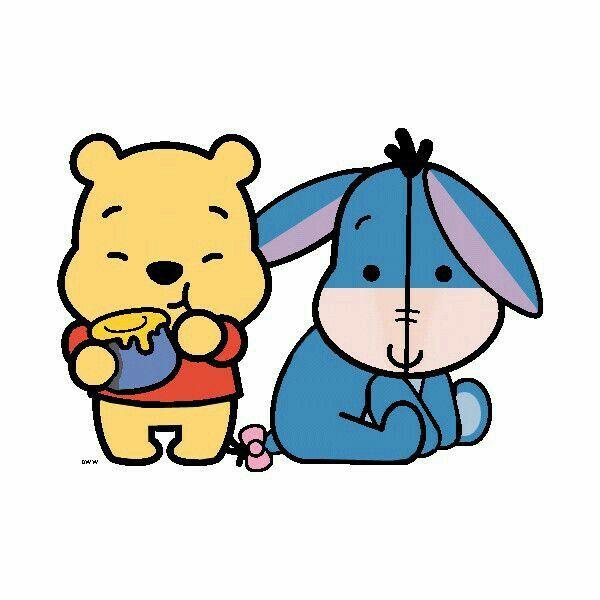 Pin by Nicole Stubbs on Winnie the Pooh + Friends | Disney ...