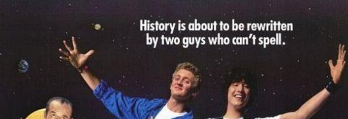 The 25+ Best Bill And Ted Quotes Ideas On Pinterest