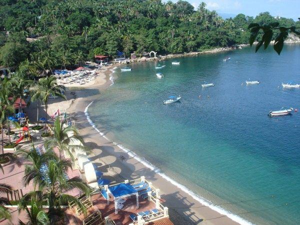 Garza Blanca Preserve, Puerto Vallarta's new Luxury Oceanfront Resort and Spa