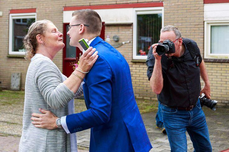 Actiefoto! Bruidsfotografie in Lelystad #trouwfotograaf #Dronten #Flevoland #lelystad