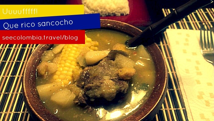Empanadas and Sancocho, made fresh by A Journey to Colombia! Find out how here: http://seecolombia.travel/blog/2013/06/top-chef-colombian-edition-guest-post/