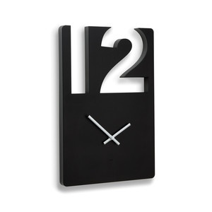 High Noon Clock now featured on Fab.