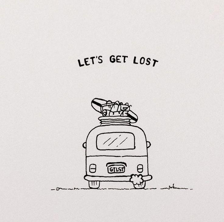 25+ bästa Mountain drawing idéerna på Pinterest