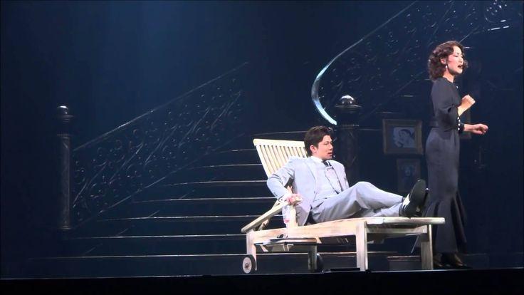 2015/7/2 ミュージカル『サンセット大通り』公開舞台稽古