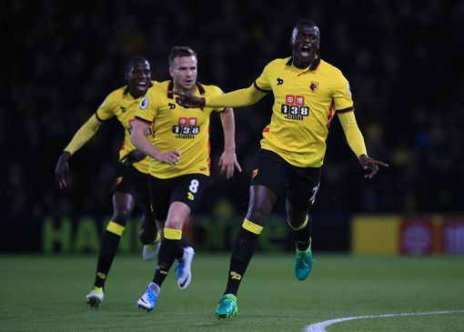 awesome Watford 1-0 West Brom live score and goal updates as M'Baye Niang gives the hosts an early lead Check more at https://epeak.info/2017/04/04/watford-1-0-west-brom-live-score-and-goal-updates-as-mbaye-niang-gives-the-hosts-an-early-lead/