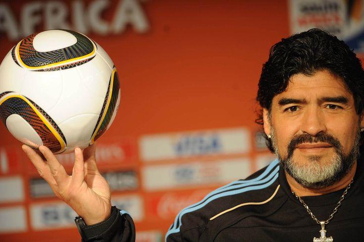 @Maradona #9ine