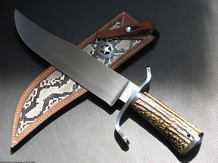 handmade bowie knives for sale 1000 ideas about bowie knife for sale on 3565