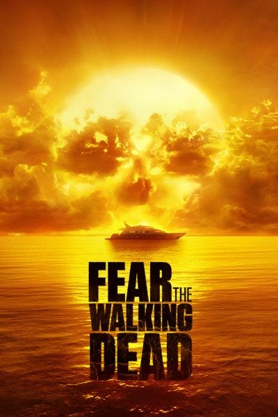 "[THIS REVIEW CONTAINS SPOILERS FOR SEASON 1 OF ""FEAR THE WALKING DEAD.""]  ""Fear the Walking Dead"" has done something interesting.  It's taken two truly reprehensible c…"
