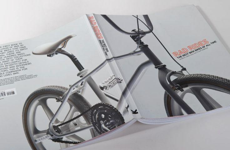 Rad Rides: Rad Bike, Rad Books, Bmx Bike, Eye