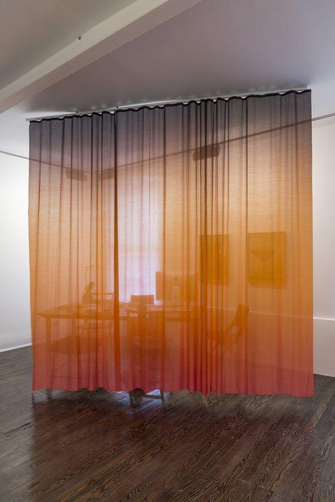 Lucia Koch . la temperatura del aire, 2015
