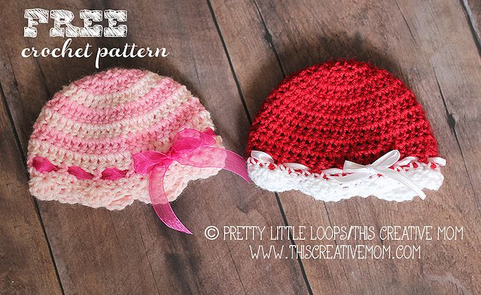 Knitting Patterns For Crazy Hats : 92 best images about Crochet: Crazy Hat Lady on Pinterest Free pattern, Kni...