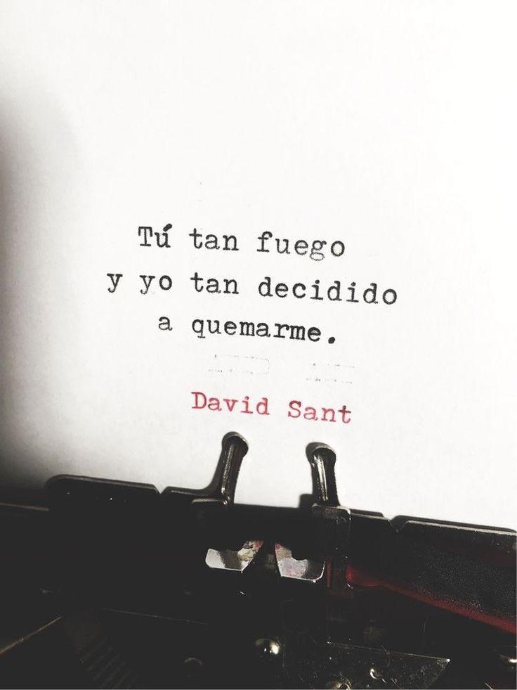 si... q sino muero de frio #spanishquotes