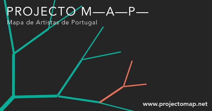 O ProjectoMap é um projecto curatorial de investigação e divulgação da arte contemporânea inédito em Portugal. A plataforma www.projectomap.net oferece desde 2011, uma ferramenta essencial de apresentação e pesquisa dos artistas activos em Portugal, através de um mapa dinâmico, interactivo e em constante crescimento.
