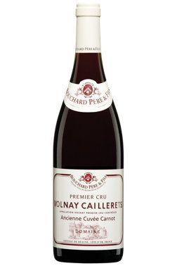 Bouchard Père & Fils Volnay Premier Cru Caillerets Ancienne Cuvée Carnot 2011 | Vin rouge | 11055040 | SAQ.com