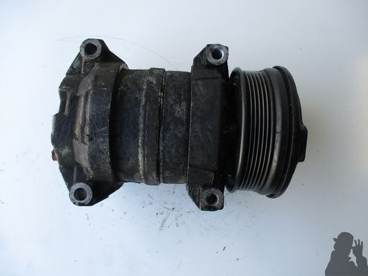 cool 1996-2002 GM Chevy GMC Isuzu Oldsmobile Cadillac 1136527 AC Compressor - For Sale View more at http://shipperscentral.com/wp/product/1996-2002-gm-chevy-gmc-isuzu-oldsmobile-cadillac-1136527-ac-compressor-for-sale/