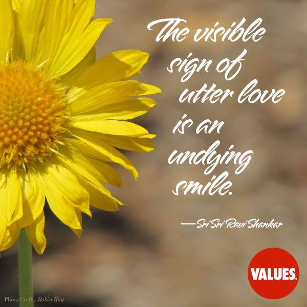 Sri Sri Ravi Shankar Quotes On Smile: 95 Best Sri Sri Ravi Shankar Images On Pinterest