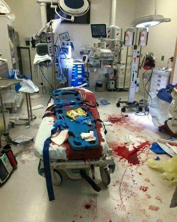 Lekar je okačio svoju sliku na Fejsbuku! Njegova poruka ispod slike je šokirala i zapanjila svet!