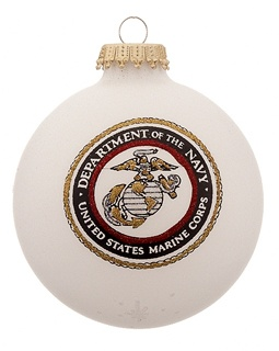 46 best Marine Corp Christmas Tree Ideas images on Pinterest ...
