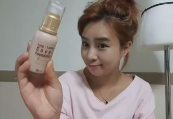 Lost Last Cover Foundation is really amazing because all-day moist skin with power moisturizing ingredients power moisturizing ingredients in honey extract, seed extract, and glacier milk deeply moisturizes and nourishes skin and triple functional cosmetics with sun-protection, whitening, and anti-wrinkle effects :)  http://en.koreadepart.com/item/1440055723/wlab-long-lasting-cover-foundation-spf50-pa