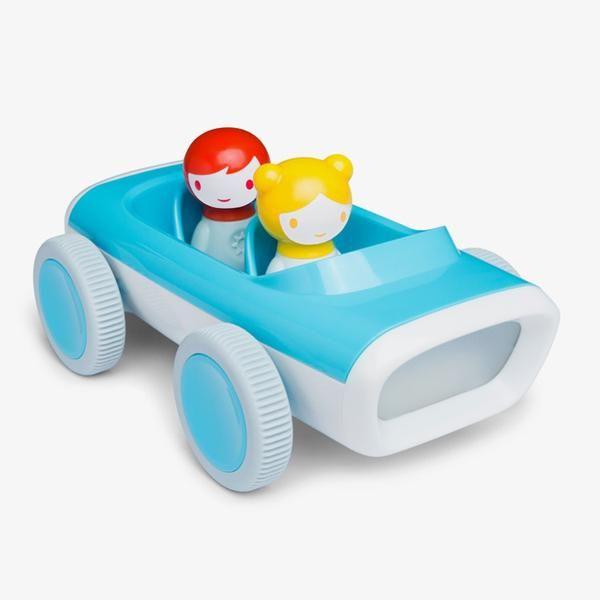 Kid O / Myland / Car / Auto met licht en geluid
