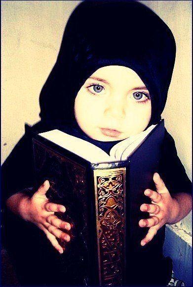 Musulmanka AlhamduliLlah :)