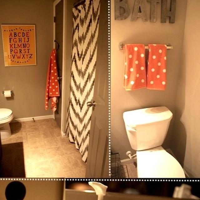Pinterest discover and save creative ideas - Bathroom decor ideas pinterest ...