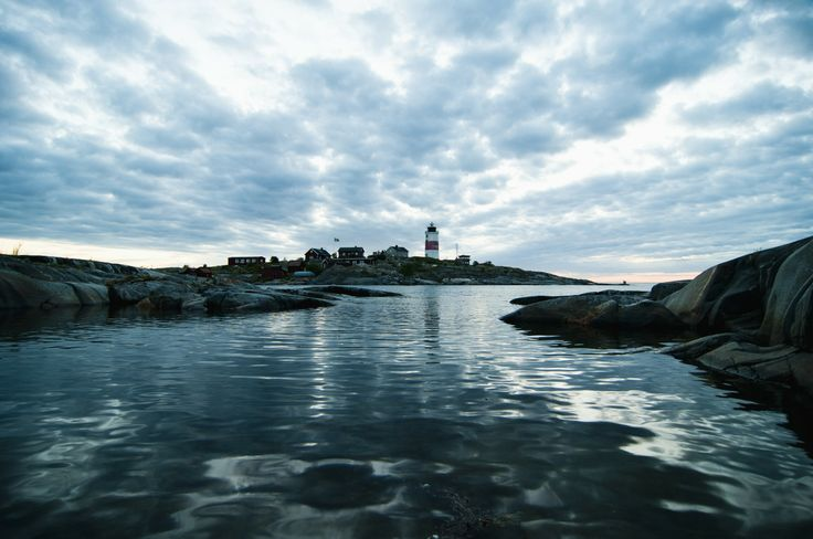 There are about 100 lighthouses in Sweden.  These used to be manned, partially since the workers were also rescue personnel. All lighthouses in Sweden are automatic and unstaffed. Lighthouses remain popular tourist attractions and some are certified as cultural heritages Photo; Helena Wahlman