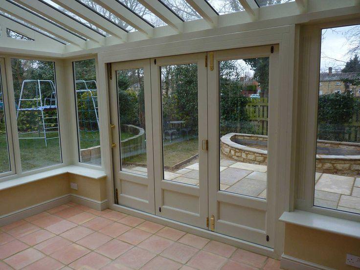 Bifold Doors | Premium Hardwood Bifold Doors | Bifold Doors UK