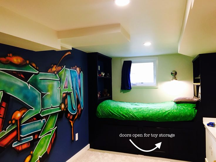17 best images about our projects on pinterest custom for Kitchen cabinets lowes with wall graffiti art