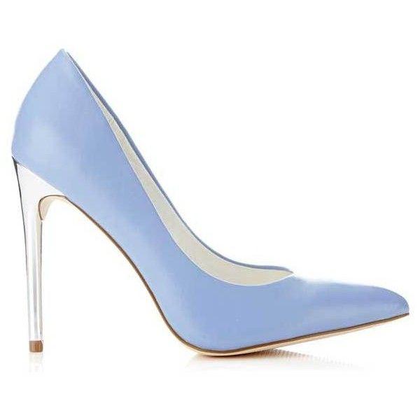 1000  ideas about Pale Blue Shoes on Pinterest | Pale blue heels