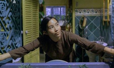 Anh Hung Tran - Lodeur de la papaye verte (1993)