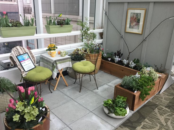 2017 Northwest Flower and Garden Show at the Seattle Convention Center