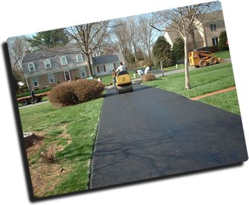 What are some tips for choosing a reliable paving company?
