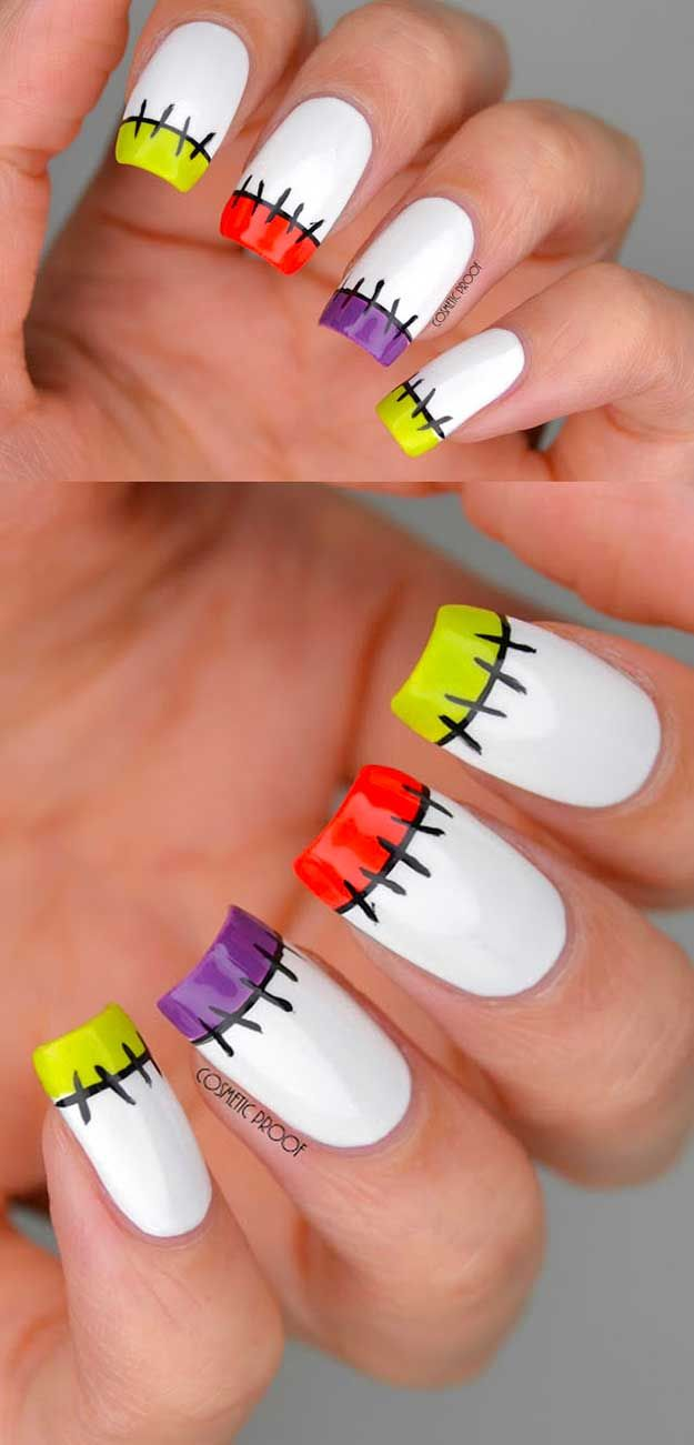 6 Essential Nail-Art Tools