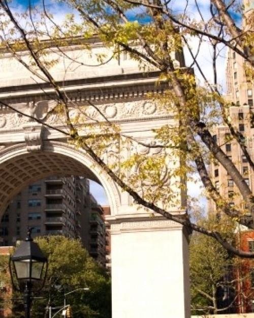 Hotels Around Washington Square Park Nyc