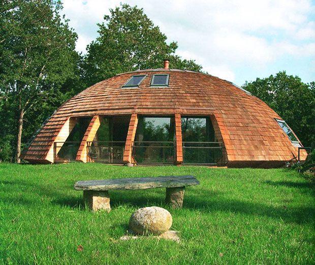 Le case ecologiche