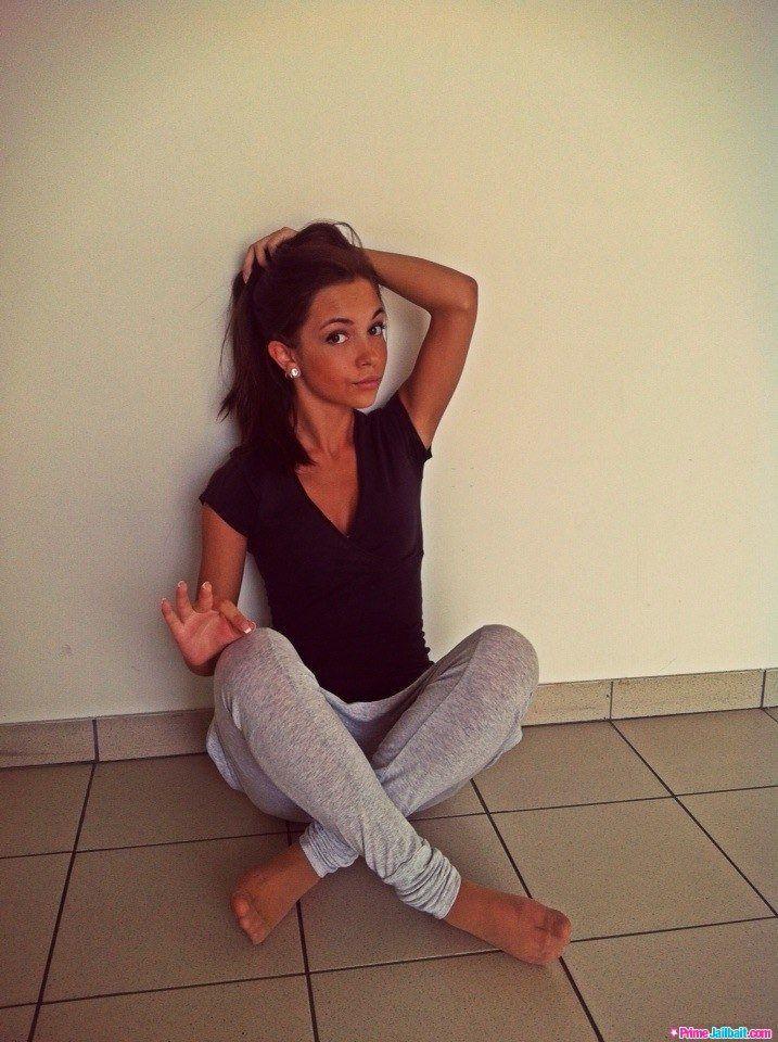 Bukkake girl young