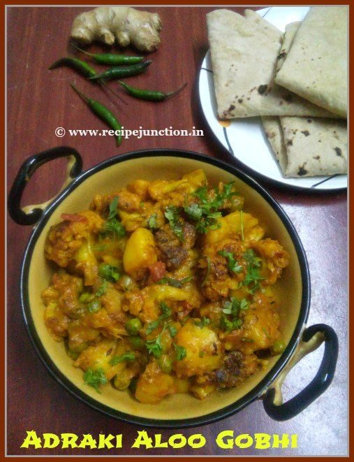 31 best veg gravies images on pinterest indian food recipes c auliflower is the most popular vegetable during winter season though we get it all forumfinder Image collections