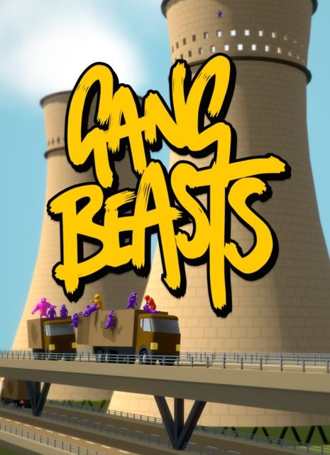 Gang Beasts (Game) - Giant Bomb