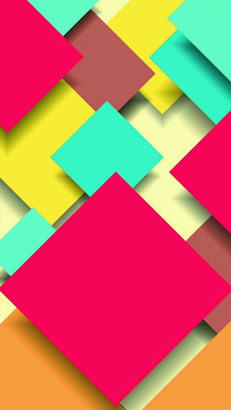 Abstract Squares Wallpaper | Abstract HD Wallpapers 8