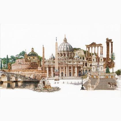 Rome - Aida